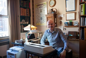 Award-winning children's author, Richard Peck: 1934-2018