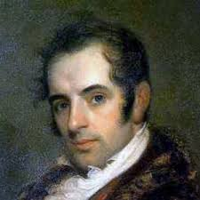 Washington Irving 1783-1859