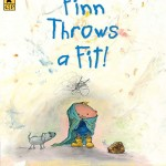 "Illustration from ""Finn Throws a Fit"" © 2009 Timothy Basil Ering"