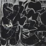 """Painting"" © 1948 Willem de Kooning"